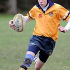 Charlie playing rugby by jbpics