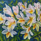 Freesia by Victoria  _Ts