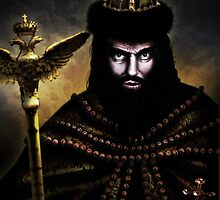 Boris Godunov by LivingHorus