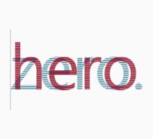 From ZERO to HERO. by Terry To