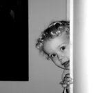 Peek a Boo! by fourthangel