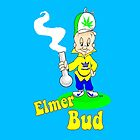 Elmer bud by mouseman