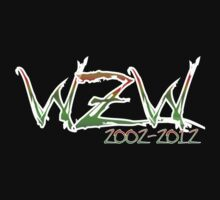 WZW 2002-2012 Logo Shirt by martelski