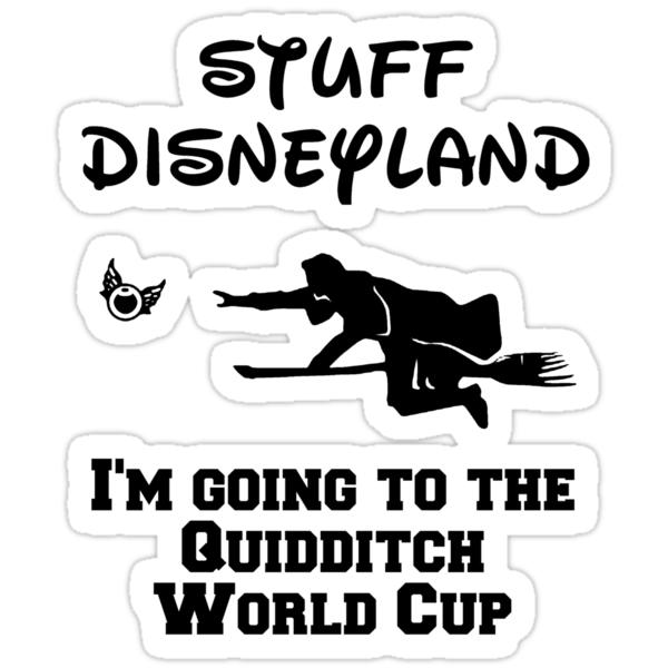 Stuff Disneyland by zbickhoff