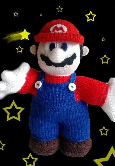 Mario Knitting Pattern : DISHCLOTH FREE KNITTING PATTERNS   FREE KNITTING PATTERNS Images - Frompo