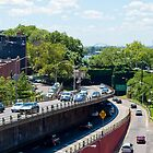 Roads in Brooklyn by photolove