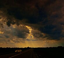 Foreboding Cloud by sundawg7