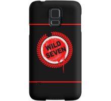 Wild Seven Samsung Galaxy Case/Skin
