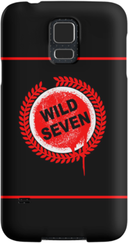 Wild Seven by Anthony Pipitone