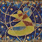 Cosmos 2 by Karen Townsend