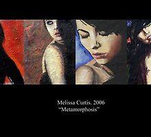 Metamorphosis by M J C