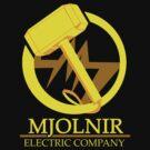 Mjolnir Electric Company by rancyd