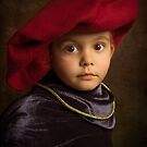 Red Hat by Bill Gekas