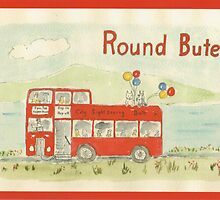 Round Bute by youmeus