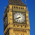 Big Ben 1 by photonista