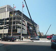 Rebuilding Cleveland  by Robert  Buehner