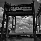 Lift Bridge by jasmith162