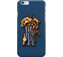UK Wildcat iPhone Case/Skin