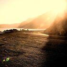 Sun set  by Pant52005