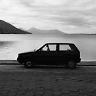 Car by Harry Wakefield