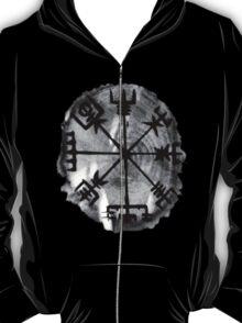 Runic Magic, Norse Compass - 'Vegvisir' T-Shirt