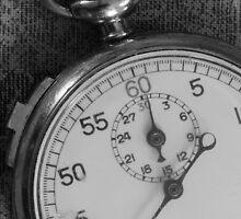 Stopwatch 5 by marybedy