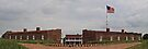 Fort McHenry - Baltimore by djphoto