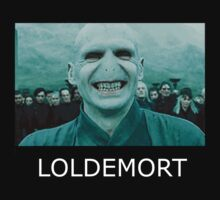 Loldemort - Harry Potter by ACLB57