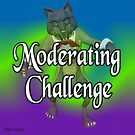 Moderating Challenge by LoneAngel