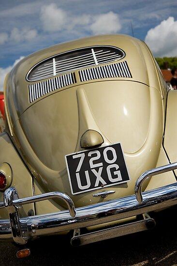 VW 9732 by Steve Woods