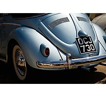 VW 9756 Photographic Print