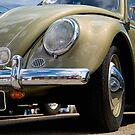 VW 9781 by Steve Woods