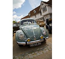 VW 9786 Photographic Print