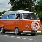 VW 9815 by Steve Woods
