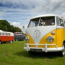 VW 9835 by Steve Woods