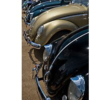 VW 9717 Photographic Print