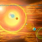 Exodus 6:2 by Kelly Rockett-Safford