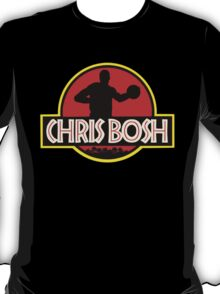 Chrisosaurus-Bosh T-Shirt