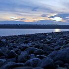 Rocky Beach by jasmith162