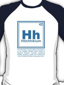 Hitchhikium T-Shirt