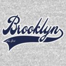Brooklyn - New York by WAMTEES