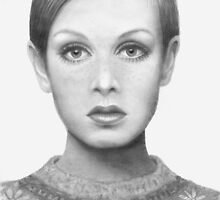 Twiggy by Chris-Cox