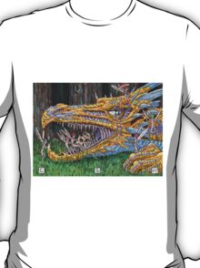 Age of Dragons T-Shirt