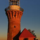 Cape Barrenjoey Lighthouse by Werner Padarin