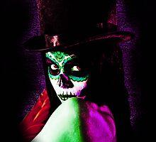 Danza De Los Muertos by ?Laughing Bones?