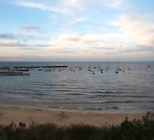 Mornington Pier by rachelmason21