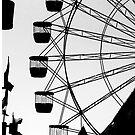 Ferris Wheel by jlv-