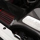 Porsche 911 GT3RS 4.0 by Stefan Bau
