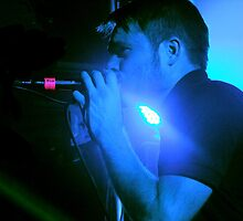 Enter Shikari - Rock City (Nottingham, UK) - 25th Oct 2011 (Image 32) by Ian Russell