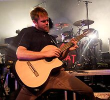Enter Shikari - Rock City (Nottingham, UK) - 25th Oct 2011 (Image 50) by Ian Russell